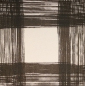 Laszio Thorsen Nagel: Plaid Strokes