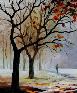Leonid-Afremov-Winter-Silence